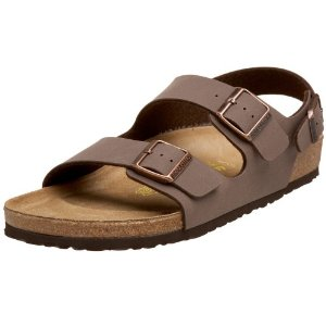 f793cb4bdc7 An adjustable heel strap is what allows feet to remain stable while walking  in sandals