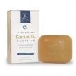 Probiotic soap